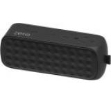Boxa Portabila Mediacom SmartSound Dust, Stereo, Bluetooth, NFC, Microfon, slot microSD, power bank 1300 mAh, Rezistenta la apa si praf (Negru)