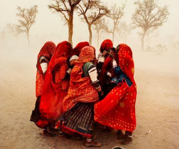 Fotograful Steve McCurry isi dezvaluie secretele