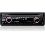 Player CD auto Blaupunkt Manchester 110, USB, iluminare taste Alb/Rosu