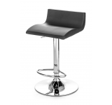 Scaun de bar Diva Black