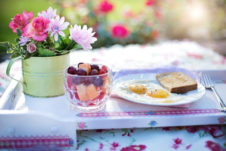 10 Idei pentru cel mai sanatos mic dejun - Poza 1