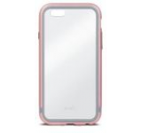 Protectie spate Moshi iGlaze Luxe pentru iPhone 6/6s (Roz)