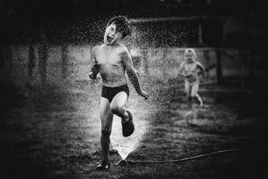 Bucuria copilariei lipsite de tehnologie - Poza 6