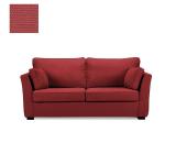 Canapea Extensibila CHARLOTTE Red
