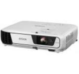 Videoproiector Epson EB-S31, 3200 lumeni, 800 x 600, Contrast 15000:1, HDMI (Alb)