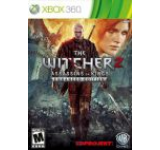 Warner Bros. Interactive Entertainment The Witcher 2: Assassins of King Editie Echanced (XBOX 360)