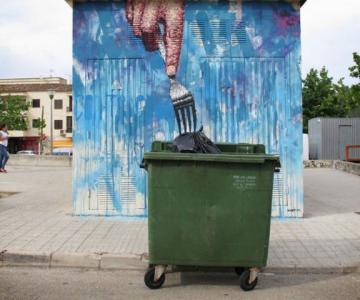 Interventii urbane: Picturi stradale geniale, in contexte banale
