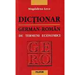 Dictionar german-roman de termeni economici