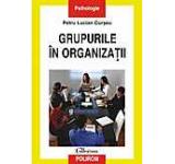 Grupurile in organizatii