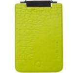 Husa PocketBook Cover PBPUC-5-BCGR-BD pentru E-Book PocketBook Mini 515 (Verde/Negru)