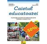 Caietul educatoarei - planificarea activitatilor instructiv educative in gradinite cu program normal