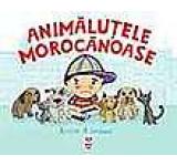 Animalutele morocanoase