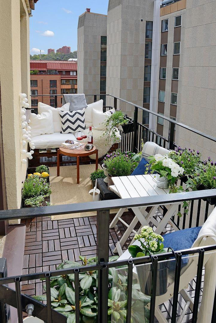 Cum iti transformi balconul intr-o oaza de recreere - Poza 3