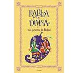 Kalila si Dimna sau povestile lui Bidpai