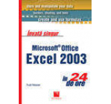 Invata singur Microsoft Office Excel 2003 in 24 de ore
