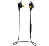 Casti alergare Jabra Sport Pulse, Bluetooth, NFC (Negru/Galben)