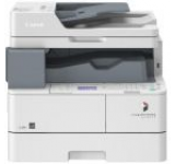 Multifunctional Canon ImageRunner IR1435IF, laser monocrom, A4, 35 ppm, Duplex, ADF, Retea