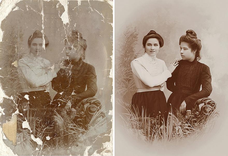 Reinvierea trecutului prin fotografie - Poza 8
