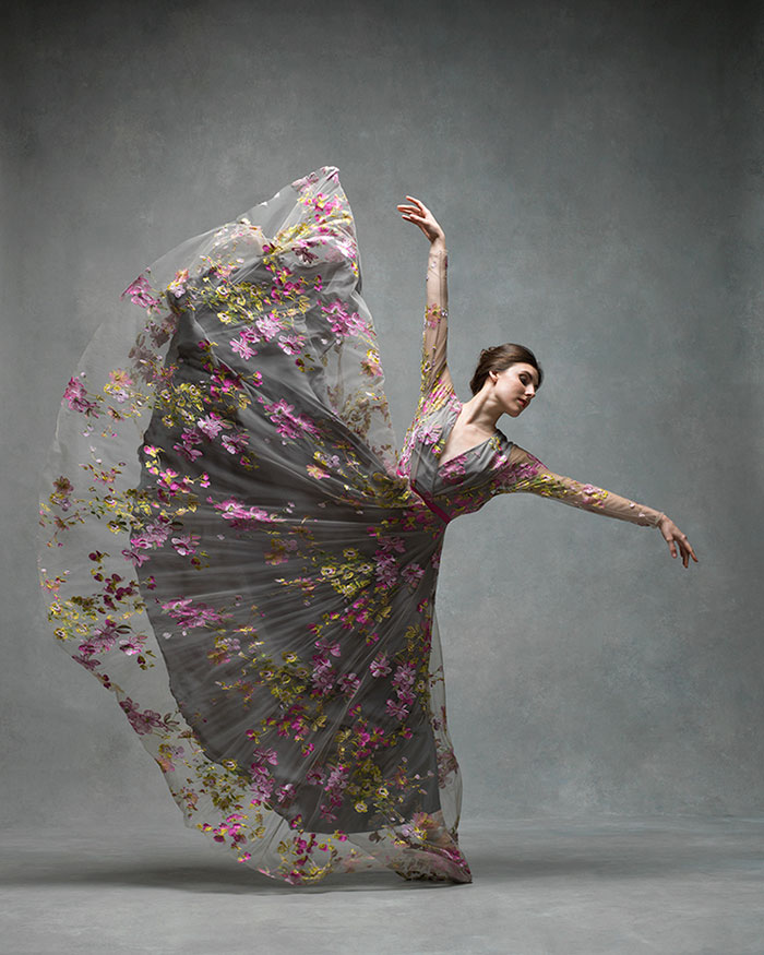 Frumusetea dansului contemporan, in poze superbe - Poza 3