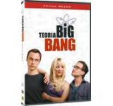 Teoria Big Bang - Sezonul 1