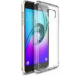 Protectie spate Ringke Fusion 179799, folie protectie inclusa, pentru Samsung Galaxy A3 (2016) (Transparent)