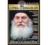 Lumea Monahilor - nr. 57 martie 2012