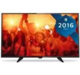 Televizor LED Philips 101 cm (40inch) 40PFT4101/12, Full HD, CI+