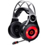 Casti Gaming Ravcore Supersonic 7.1 (Negre)