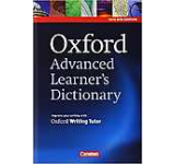 OALD 9th Edition: Paperback with DVD-ROM (includes Oxford iWriter) and Online Access