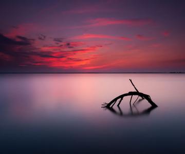 Starile de spirit ale Marii Baltice, in fotografii sublime