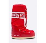 Moon Boot - Cizme de iarna Nylon roșu 4930-OBD2W3