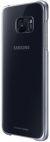 Protectie spate Samsung EF-PG935 pentru Samsung Galaxy S7 Edge (Negru)