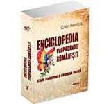 Enciclopedia propagandei romanesti. Istorie persuasiune si manipulare politica