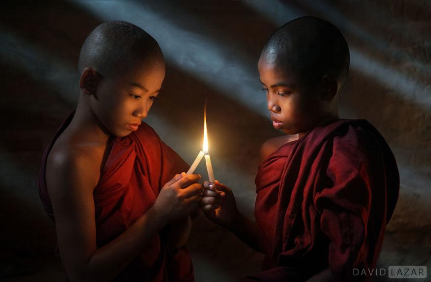 Myanmar - O calatorie plina de lumina, cu David Lazar - Poza 9