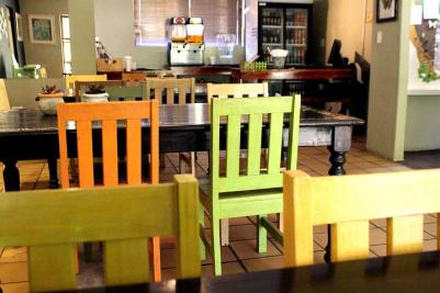 Combinatii ideale de culori pentru interior - Poza 2