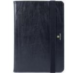 Husa Flip cover Just Must Vintage JMVTG7-8BK pentru tablete de 7inch pana la 8inch (Negru)