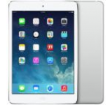 Tableta Apple iPad Mini 2, Procesor A7, Ecran Retina IPS LED 7.9inch, 16GB Flash, 5 MP, 4G, WI-FI, iOS 7 (Argintie)