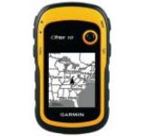 Navigator Garmin eTrex 10, Ecran 2.2inch monocrom usor de citit in orice lumina, 128 x 160, Harta lumii