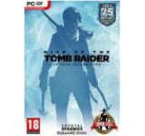 Rise of the Tomb Raider 20 Year Celebration Artbook Edition (PC)