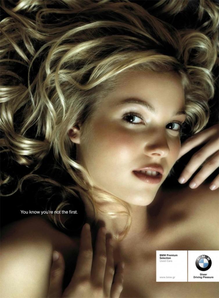 25+ Afise publicitare ingenioase care iti vor capta negresit atentia - Poza 11