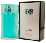 Parfum de barbat Thierry Mugler Ice Men Eau de Toilette 100ml