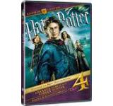Harry Potter si Pocalul de Foc - Editie de colectie pe 3 discuri