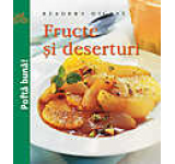 Fructe si deserturi