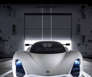 Cea mai rapida masina din lume?