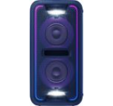Sony Sistem Audio Sony GTK-XB7L, Bluetooth, NFC (Albastru)