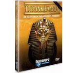 In cautarea lumilor pierdute: Tutankhamon - In cautarea faraonului pierdut