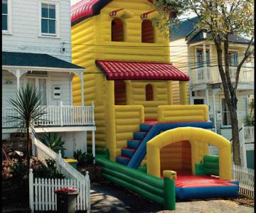 Vista: Fun up your home