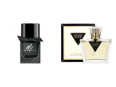 Parfumurile care ne definesc personalitatea - Poza 2