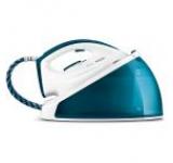 Statie de calcat Philips SpeedCare GC6616/20, 2400W, 1.2l, 4.5 bari, Albastru
