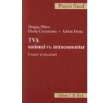 TVA national vs. intracomunitar. Cazuri si necazuri